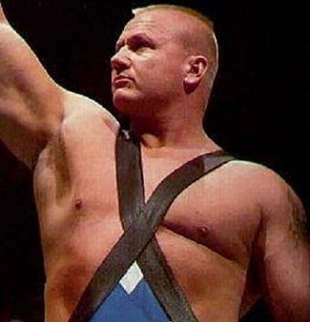 WWE Dead Wrestlers List 2010